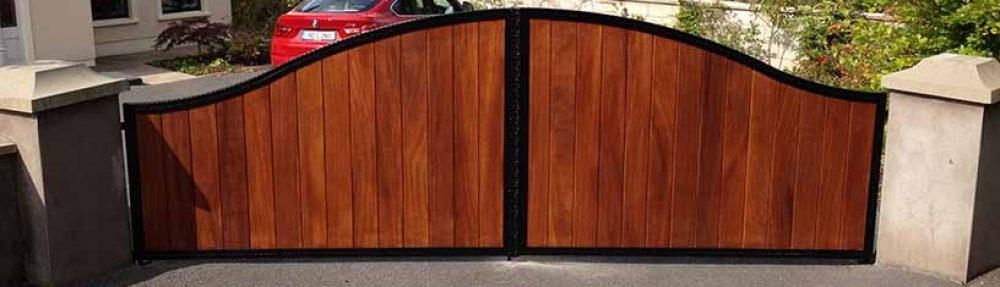 Cork Gates & Railings