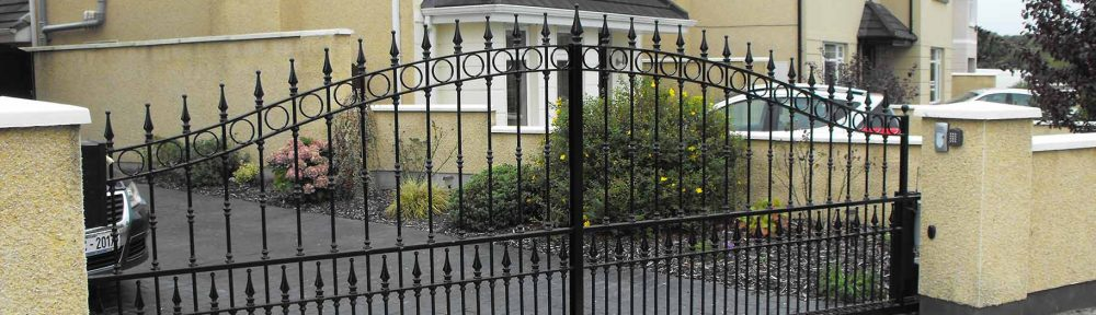 Cork Gates & Railings
