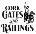 Cork Gates and Railings